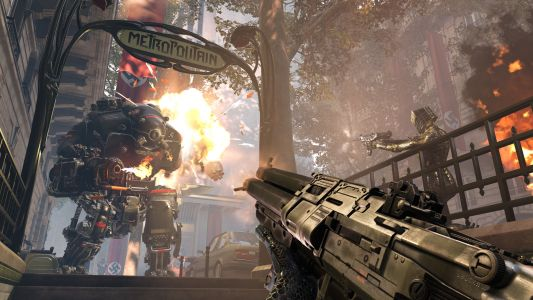 Wolfenstein: Youngblood Won't Support Ray Tracing At Launch