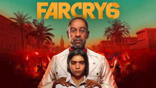 Stadia will get Far Cry 6 in February next year