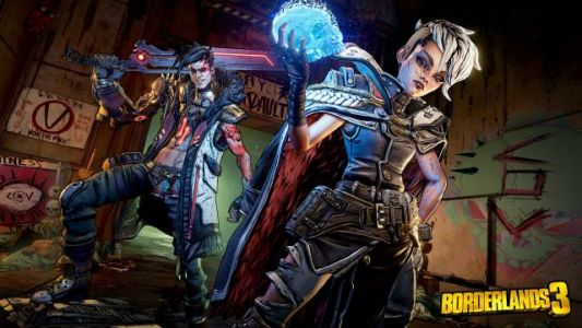 EFootball PES 2020 Debuts in 2nd on the Japanese Charts, Borderlands 3 Debuts in 3rd