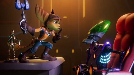 Ratchet and Clank: Rift Apart - You Can Get the Platinum in One Playthrough, Game Director Says