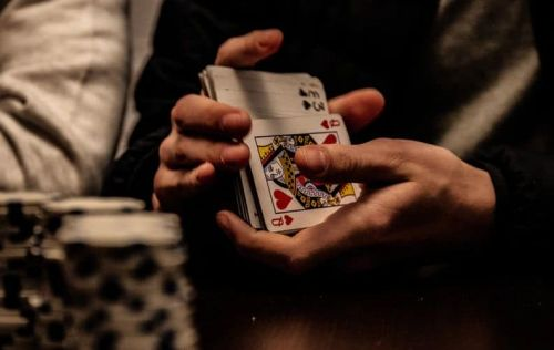 Poker In The 21st Century: How Is Technology Changing Poker Games