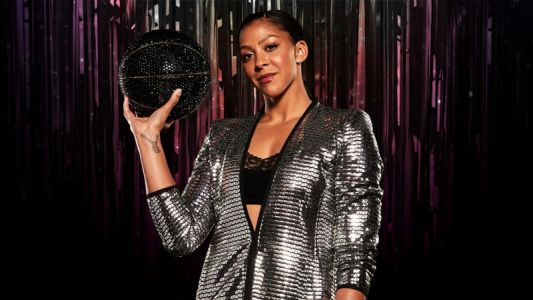 NBA 2K22 Features The First Ever WNBA Player As A Variant Cover With Candace Parker