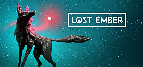 Now Available on Steam - LOST EMBER, 10% off!