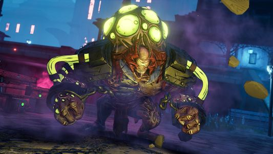 Borderlands 3: Guns, Love, and Tentacles Add-On Hits PS4 March 26