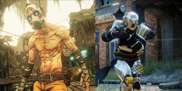 Borderlands 3 vs Destiny 2: Which Is The Better Looter Shooter?