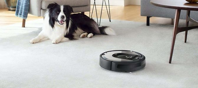 You Can Get A Roomba For Just $199 This Prime Day