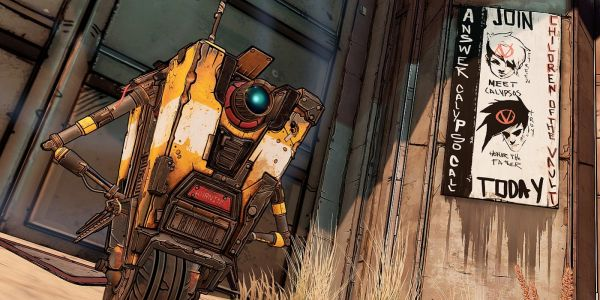 Borderlands 3 Fans Point Out Big Flaw With Beginning of the Game
