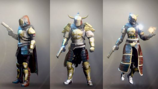 Destiny 2: Season of Opulence - Iron Banner armour guide
