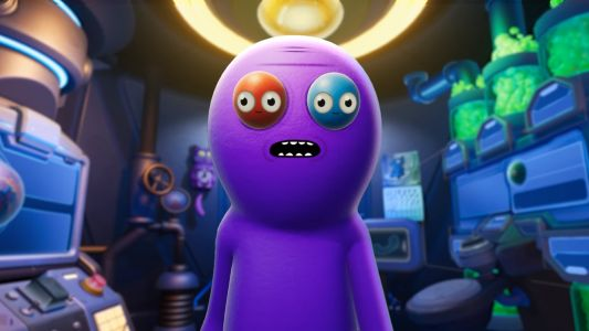 Trover Saves The Universe Is Coming To Xbox One And Switch