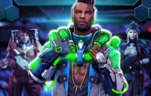 2K has soft-launched an unannounced mobile game called XCOM Legends