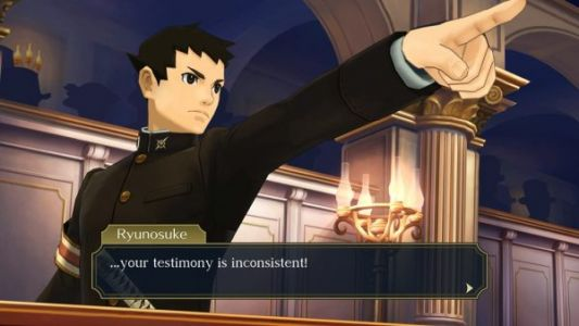 The Great Ace Attorney Chronicles will feature both familiar and new gameplay mechanics