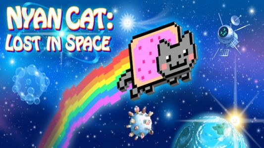 Nyan Cat: Lost in Space Brings Its Toe-Beans to Switch