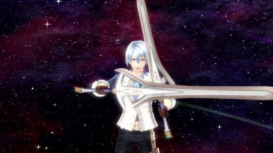 Meet The Cast Of Trails of Cold Steel IV In A New Trailer