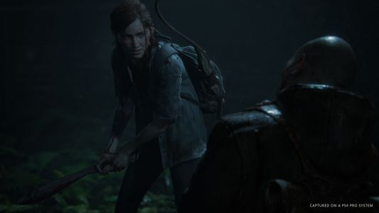 The Last of Us Part II Dominates the French Charts