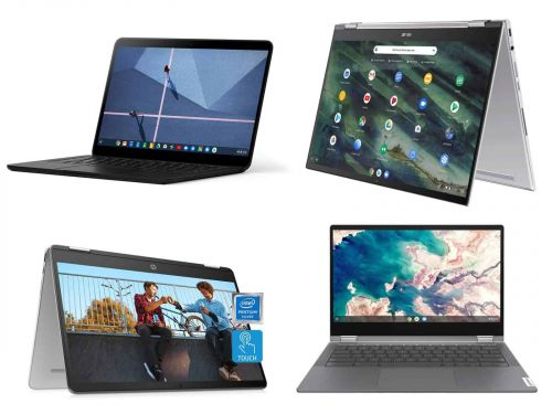 Amazon Has Chromebooks To Spare On The Cheap For Prime Day