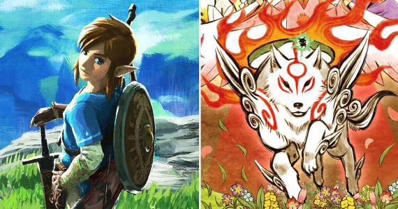10 Switch Games To Play If You Loved Breath Of The Wild