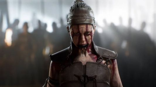 Senua's Saga: Hellblade 2 Reveal Trailer Running In Real-Time, Reaffirms Epic