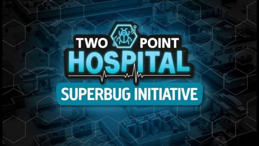 Two Point Hospital Superbug Initiative Launching April 30