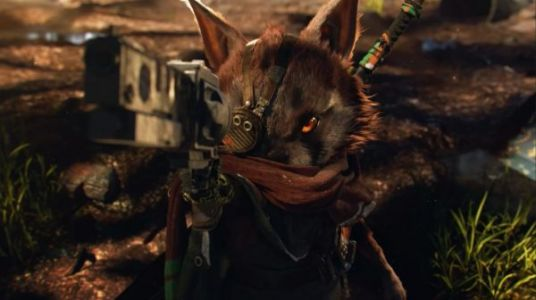 Biomutant patch adds FoV type for PC, increases level cap, tweaks loot and more