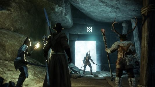 New World Highlights Dungeon Crawling In New Trailer
