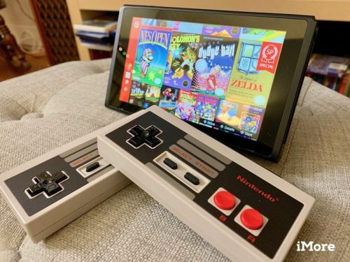 Best retro-inspired games you should play on Nintendo Switch 2021