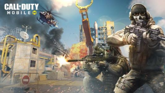 Call of Duty: Mobile Tops 500 Million Downloads