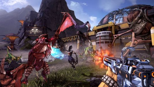Gearbox Software Teases Yet Another Reveal for PAX East