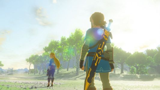 Zelda: Breath of the Wild guide - All Recovered Memory Locations