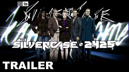 The Silver Case 2425 Gets Spotlight Trailer