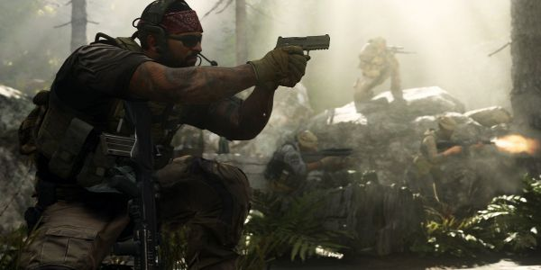 Call of Duty: Modern Warfare Devs Respond to Fans Upset About the Mini Map