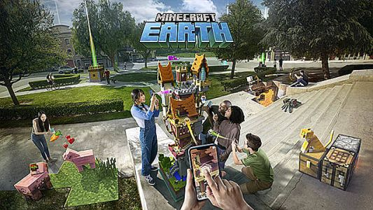 Minecraft Earth Mobs List