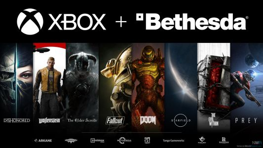 Bethesda Acquired By Microsoft In US$7.5b Deal