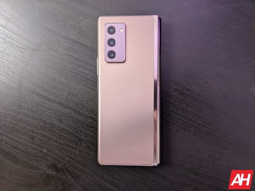 Samsung Galaxy Z Fold 3 Leak Suggests Selfie Camera Disappointment?