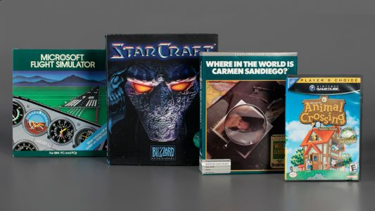 Starcraft Inducted Into the World Video Game Hall of Fame