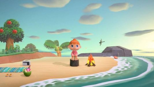 Animal Crossing: New Horizons Update 1.11.0 is Live