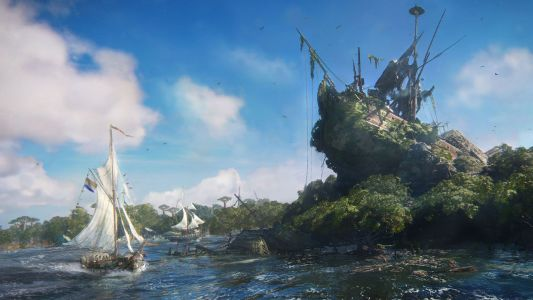 "Skull And Bones Reportedly Rebooted Development To Focus On ""Live Service Storytelling"""