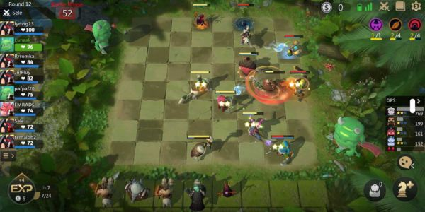 The Best Auto Chess Games on Android and iOS