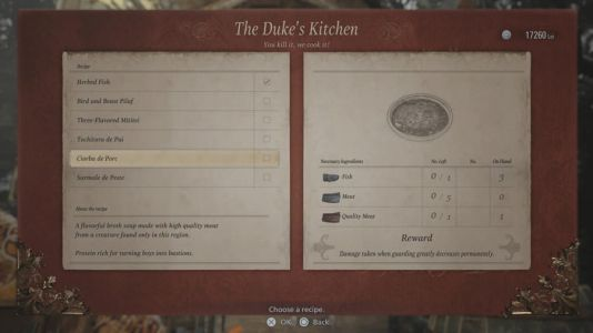Where To Find Quality Meat In Resident Evil Village