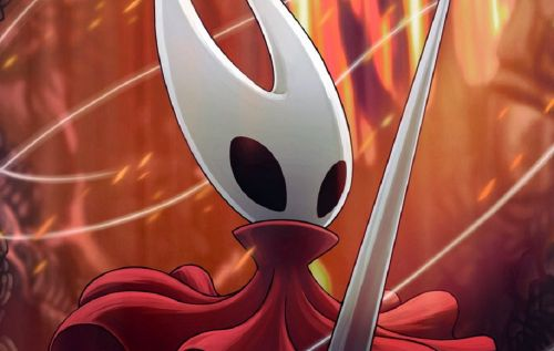 Hollow Knight: Silksong isn't just an update, it's a fully-fledged sequel