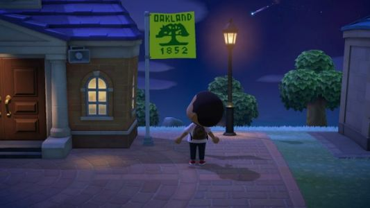 Free New Content is Still on the Way for Animal Crossing: New Horizons