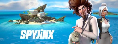 Spyjinx is an upcoming espionage game from Epic and Bad Robot
