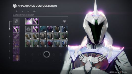 Destiny 2 Players Aren't Happy With Bungie About the New Transmog System, Armor Synthesis