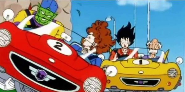 Dragon Ball Z: Kakarot Will Feature Cell Saga's Driving Episode
