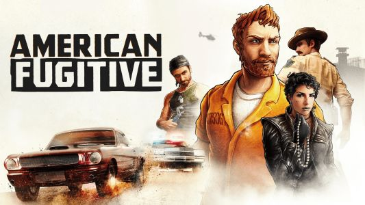 American Fugitive Out Now on PC and PS4, Launch Trailer Revealed