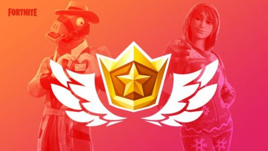 You Can Earn Fortnite Season 8's Battle Pass for Free by Completing Overtime Challenges