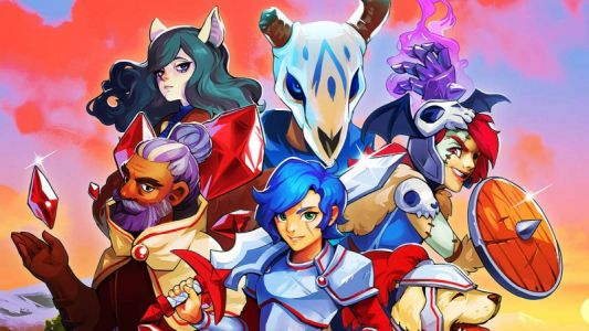 Wargroove Launches On PS4 Next Week Without Crossplay