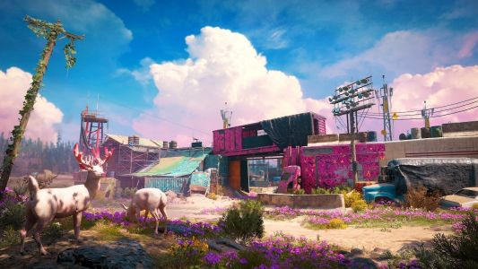 Far Cry New Dawn Review - Rise of a New Dawn