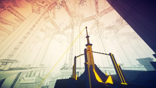 Manifold Garden Arrives May 20 for PS5