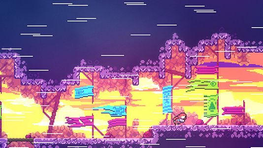Celeste dev shoots down sequel plans, discusses why they went with free DLC, and talk about nearing 1 million units sold