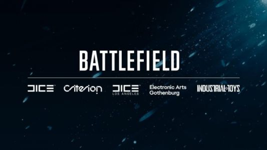 EA is working on a Battlefield game for phones - color us skeptical